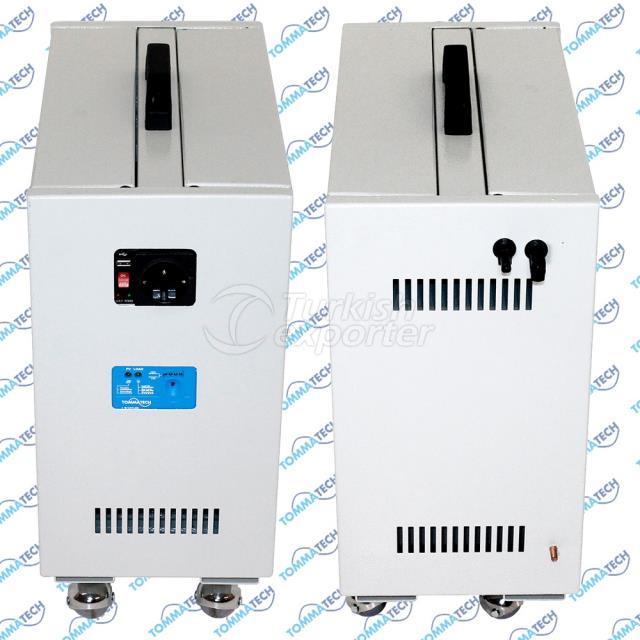 600W 12V 1P-2P TT600MS Caixa de energia solar