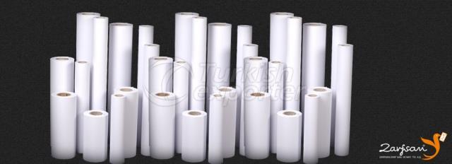 Ozalit and Plotter Rolls