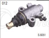 Various Brake Systems  -012