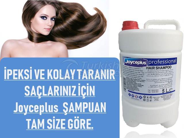 JOYCEPLUS HAIR SHAMPOO, 5LT