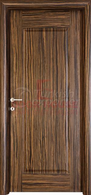 Natural Wood Door