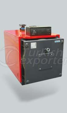 Yakit Central Heating Boilers