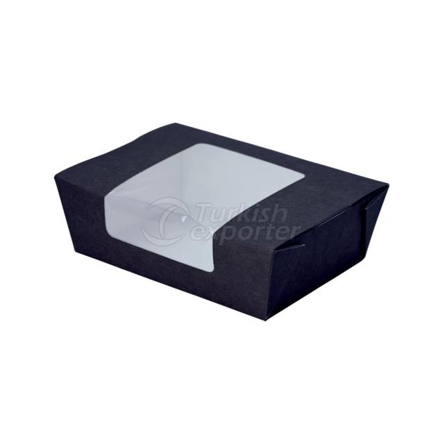 Food Box - Window Containers