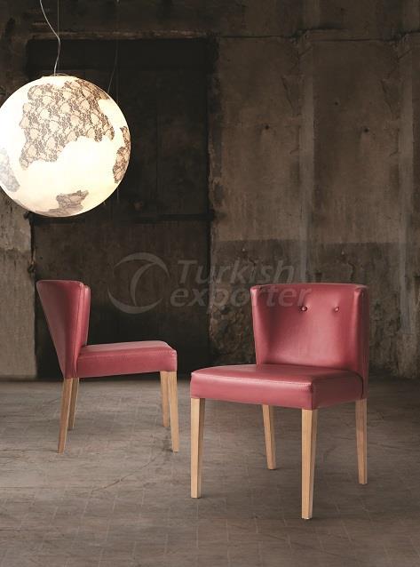 Cuero SNC-165-Chair
