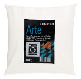 Pandora Arte - TAED Additive Low Foaming Bleach Main Wash Detergent