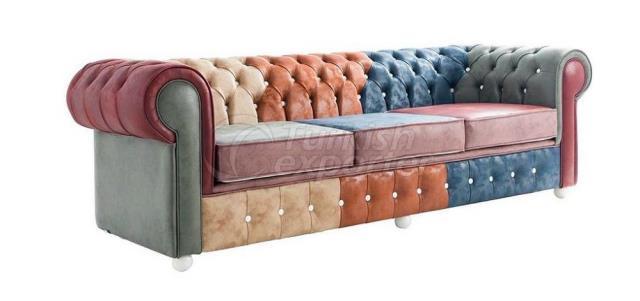 Chetser Sofa