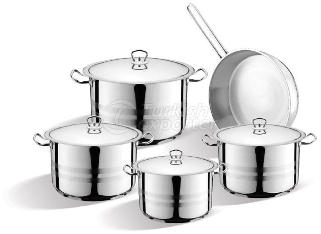 Cookware KM WF04