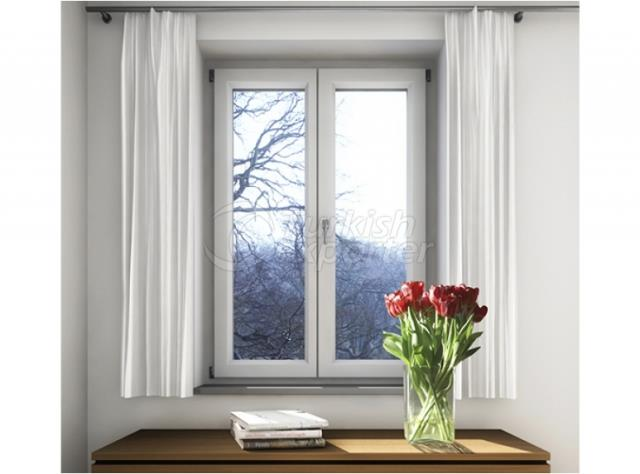 Pvc Window Systems LEGEND