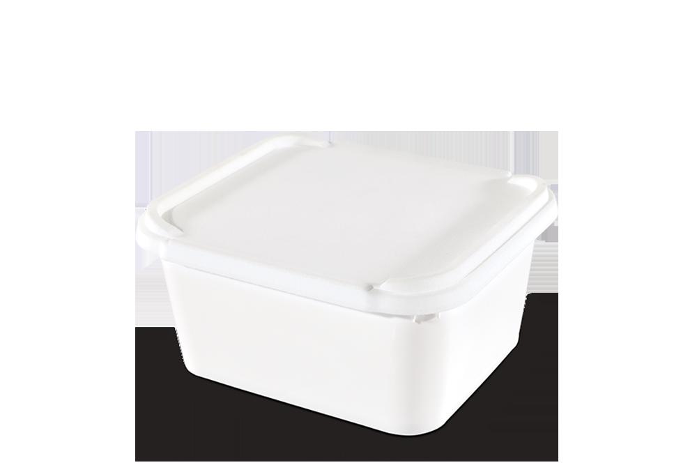 Plastic Container 500 ML _11_ GS