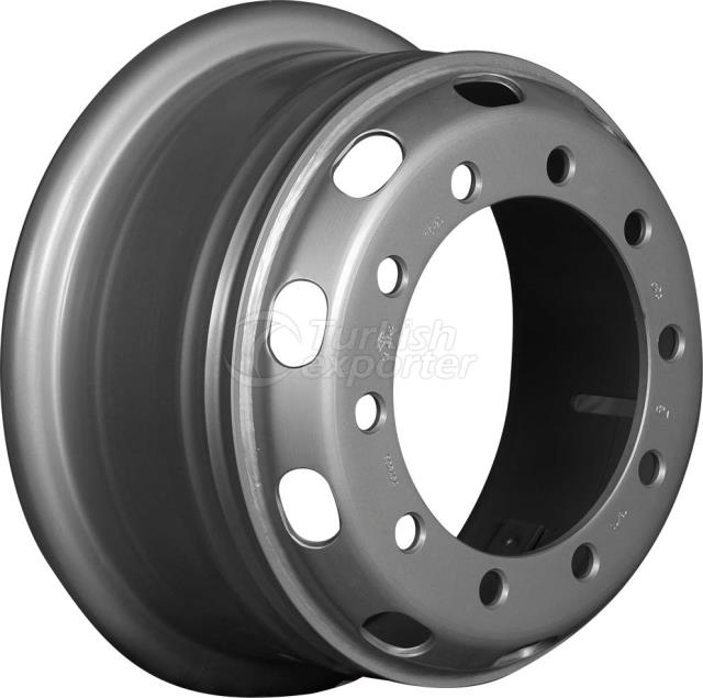 Tube-type Wheel 7.5-20