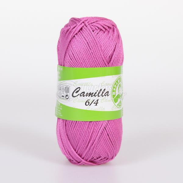 Camilla Mercerised Cotton Yarn %100