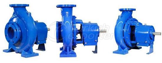 Centrifuge Pump Standart SCP