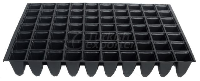 Seedling Insert (150  Partitioned 70)