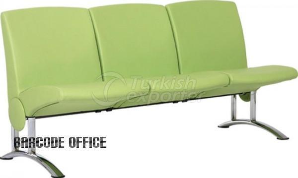 Waiting Room Chairs Gio