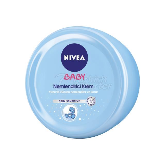 Crema Hidratante Nivea Baby