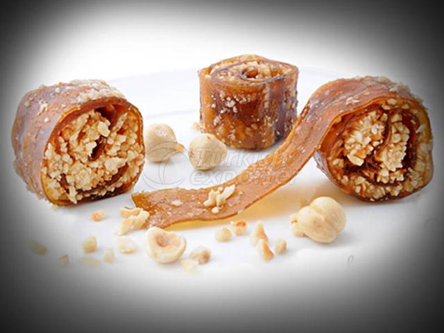 Asrin Dessert