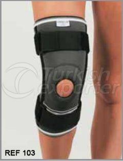 Velcro Patella Knee Support