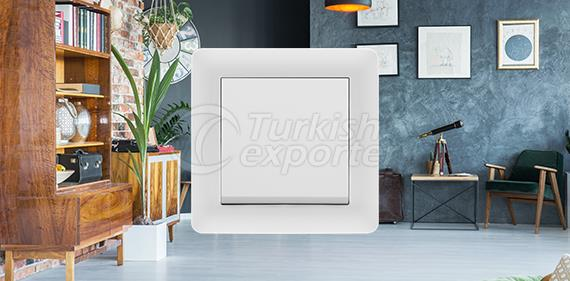Wall Switches  -Lunis