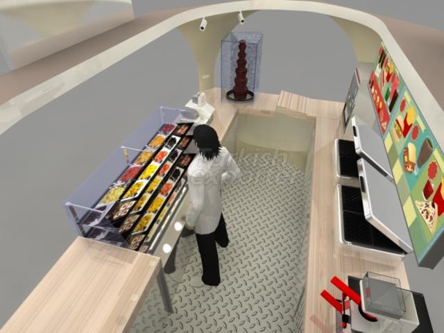 Cafe Concept cc114