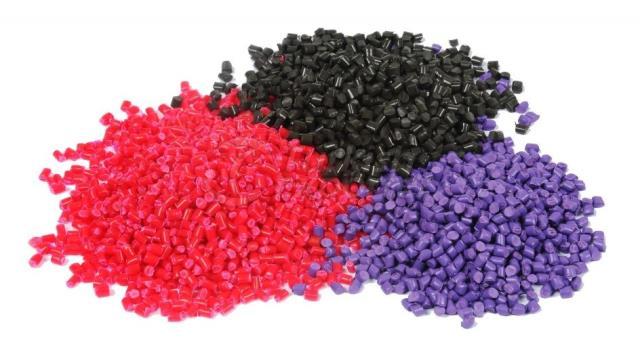 Coatings Plastic Raw
