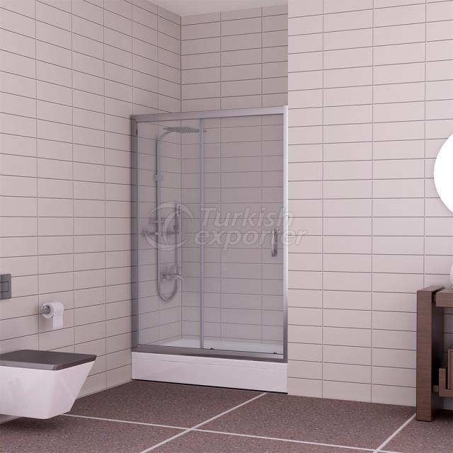 Flat Shower Cabin Sedir