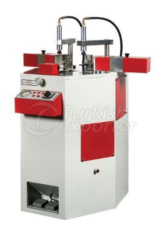 Aluminium Corner Crimping Machine- HP 112