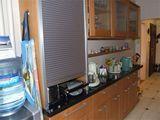 Anigra covered kitchen wood