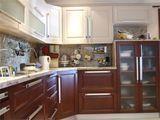 Masif covered kitchen wood