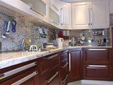 Masif covered kitchen cabin