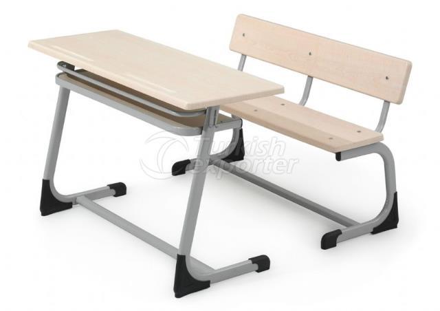 Desks OK-124