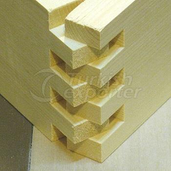 Transparent Wood Glue