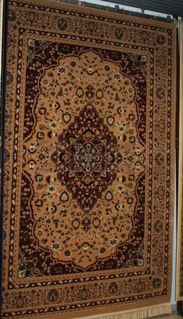Classic Carpet Motawassad C018