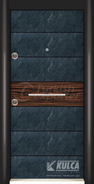 S-5008 (عالية الصلب الباب