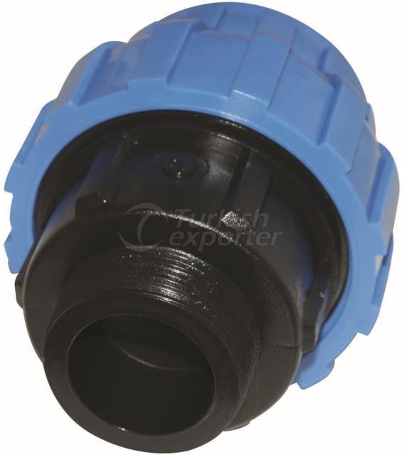 Polyethylene Pipe Fittings