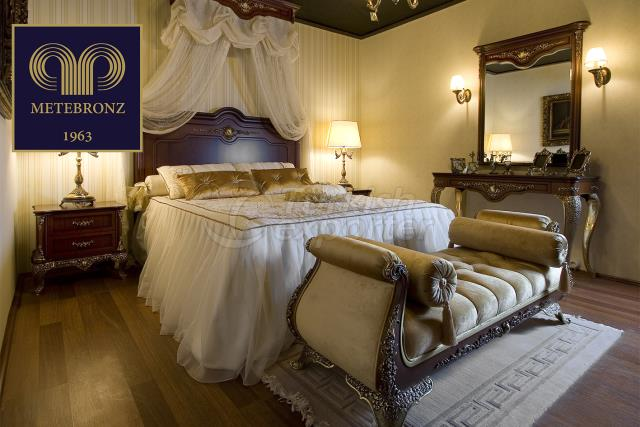 ANGORA طقم غرف نوم