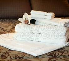 Serviettes d'hôtel MTX502