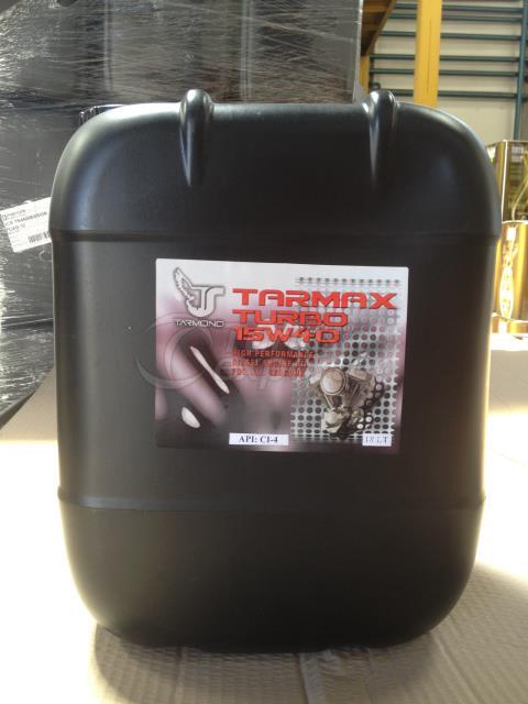 Tarex 15W40 SL/CF Motor Oil 20 L