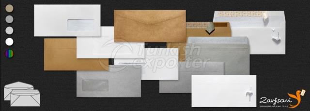 Diplomat Envelopes