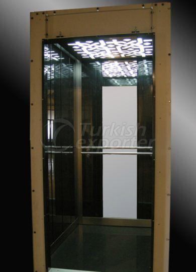 Plataformas elevadoras - Galyanos