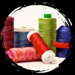 Polyester Sewing Yarns