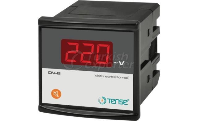 Digital Measuring Instruments DV-B