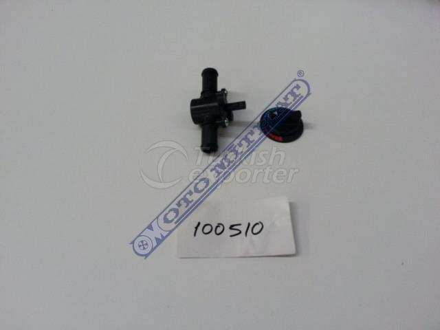 Grifo del radiador - 0100510
