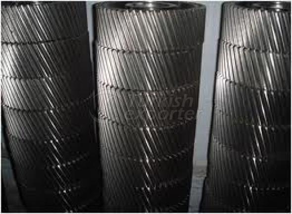 Carburizing Steel
