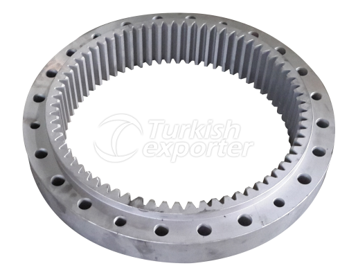 Circle Gear