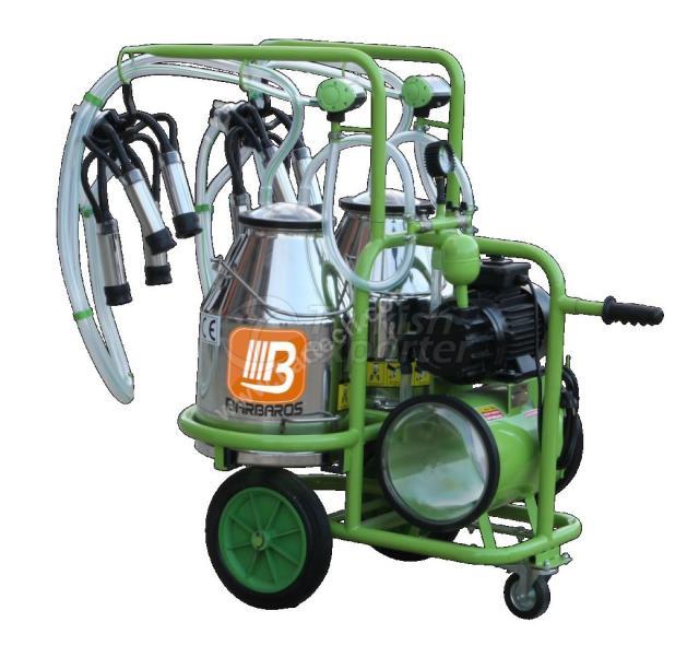 Milking Machines 8680640005874