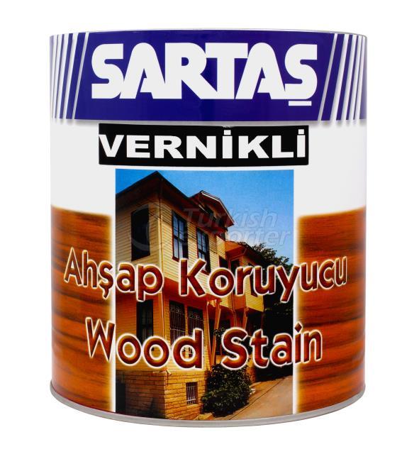 سارتاس ورنيش اخشاب