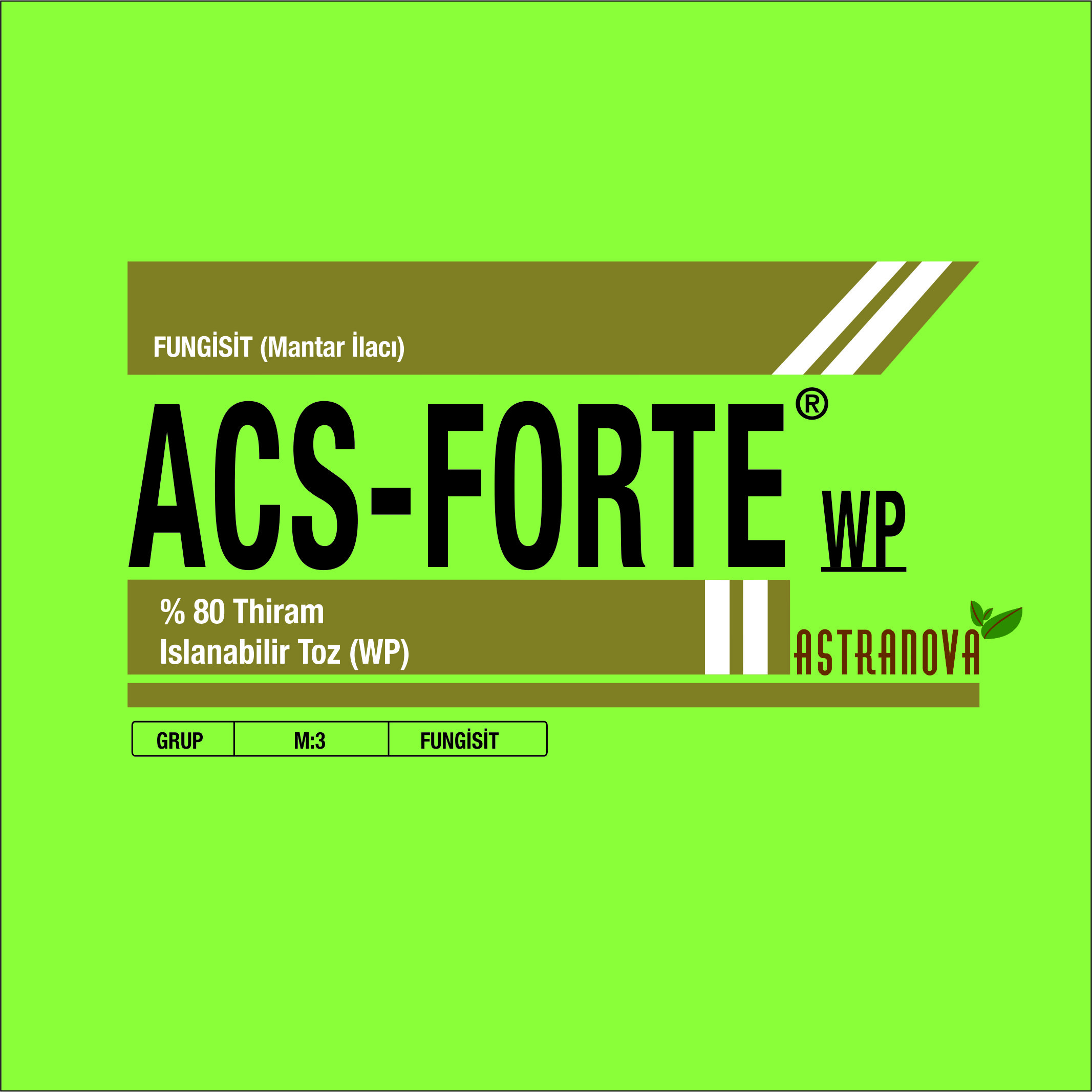 ACS-Forte®