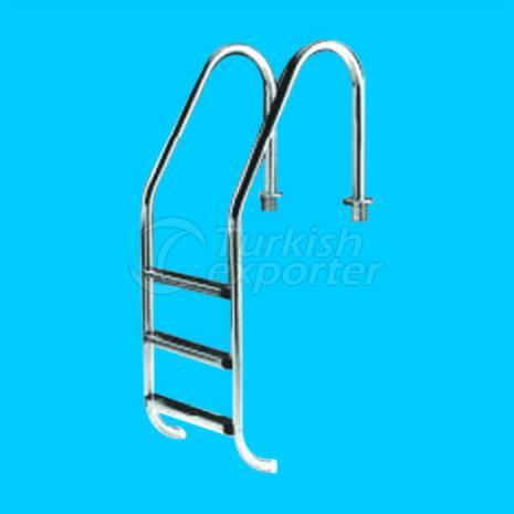 Escalera Standart (3 escaleras)