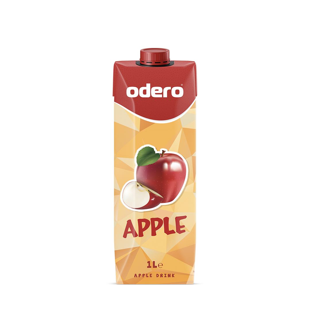 Apple Fruit Juice Best Price in Tetra Pak 1000 ml