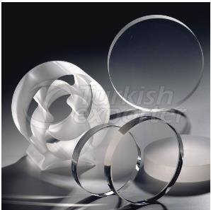 Vidrio de expansión ultrabajo